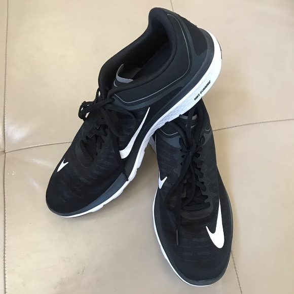 Nike Shoes | Mens Nike Fitsole Running